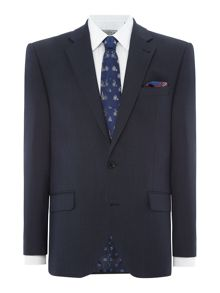 Turner & Sanderson Crescent Textured Suit Jacket