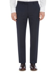 Turner & Sanderson Crescent Textured Suit Trouser