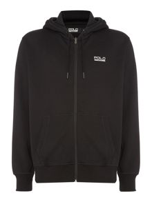 Polo Ralph Lauren Zip thru hoody