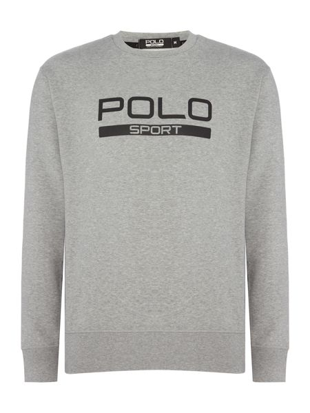 Polo Ralph Lauren Crew neck logo sweat
