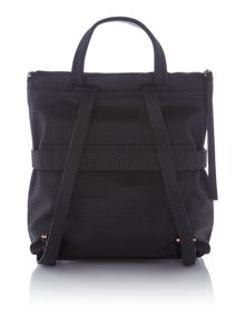 Calvin Klein Cecile black backpack