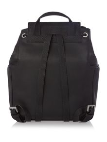 Calvin Klein Nina black backpack