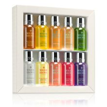 Molton Brown Mini Body Wash Collection