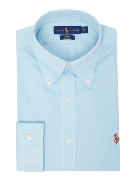 Polo Ralph Lauren Easycare oxford long sleeve shirt