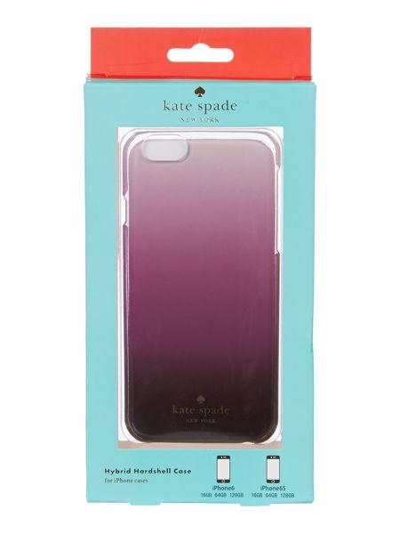 Kate Spade New York Iphone 6 Ombre Case
