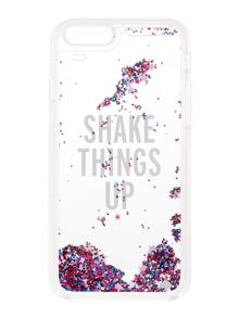 Kate Spade New York Iphone 6 Shake Things Up Glitter Case