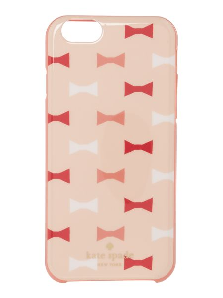 Kate Spade New York Iphone 6 Bow Tie Case