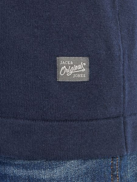 Jack & Jones Crew Neck Long Sleeve Knitted Jumper