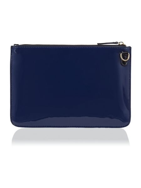Therapy Rosie clutch handbag