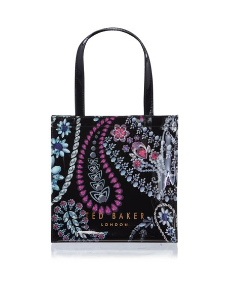 Ted Baker Kimicon small bowcon bag