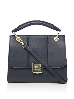 Colette small top handle bag
