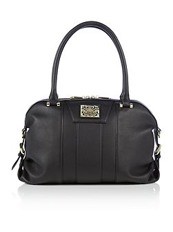 Jamie large bowler bag