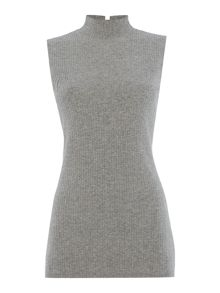 Episode Sleeveless Woven Top
