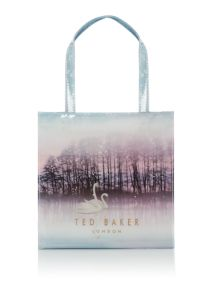 Ted Baker Sollcon multicolour small bowcon bag