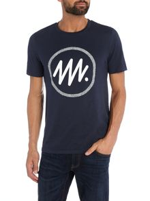Jack & Jones Graphic Logo Short Sleeve T-shirt