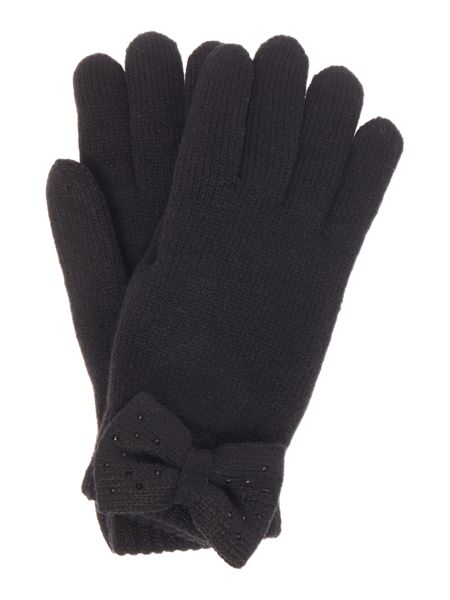 Dents Pin stud gloves