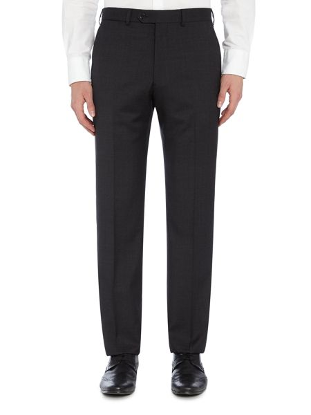 Armani Collezioni Single Breasted Wool Two Piece Suit