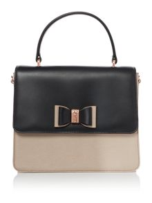 Ted Baker Caelia Neutral Medium Lady Bag