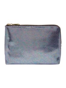 Biba Curved pouch