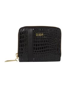 Biba Medium zip around purse