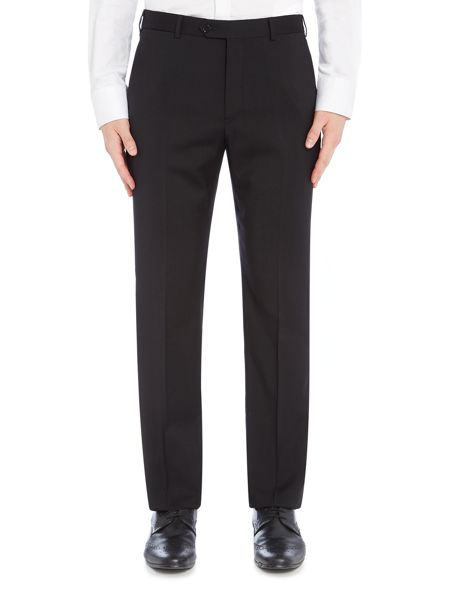 Armani Collezioni Tailored Wool Trousers