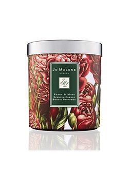 Peony & Moss Charity Candle