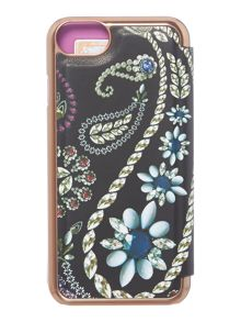 Ted Baker Misiye black trinkets iphone 6 case