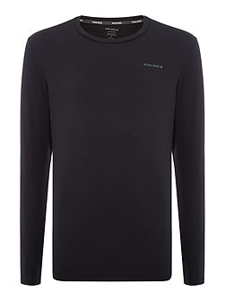 Long sleeve palmer tee