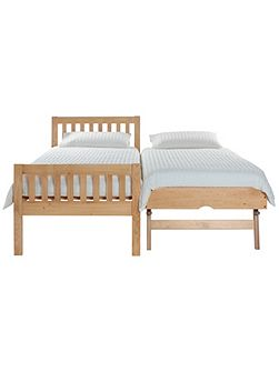 Avery guest bed