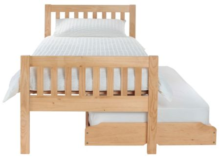 Linea Avery guest bed