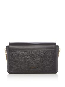 Ted Baker Beckaa flapover crossbody bag
