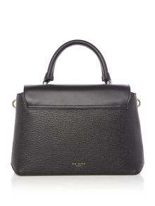 Ted Baker Bevan flapover lady bag