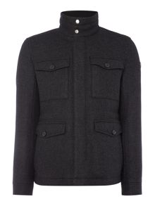 Hugo Boss Ohawke 4 pocket wool field jacket