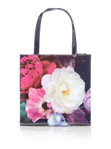 Ted Baker Innacon small floral bowcon bag