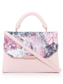 Ted Baker Lorna floral lady bag