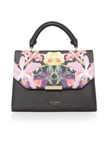 Ted Baker Kielee floral lady bag