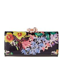 Ted Baker Alsori large flapover purse