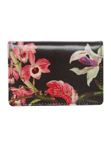 Ted Baker Winneyy small flapover purse