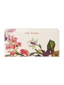Ted Baker Imberi large ziparound purse