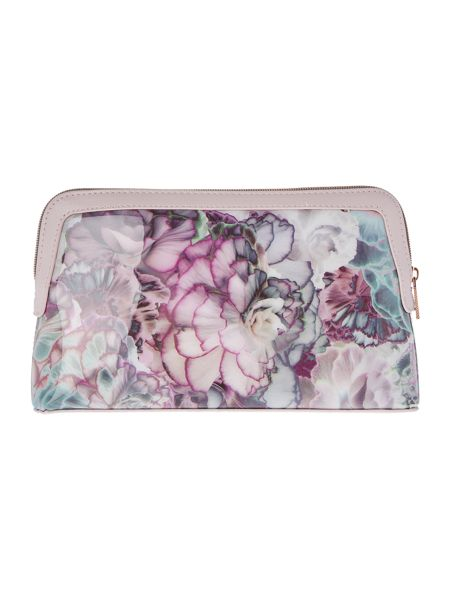 Ted Baker Corren large make up bag
