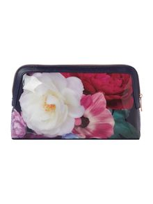 Ted Baker Noria large cosmetic bag