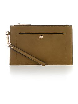 Rowe pouch