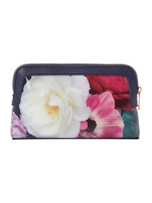 Ted Baker Mayree medium cosmetic bag