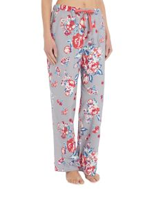 Dickins & Jones Eloise floral trouser