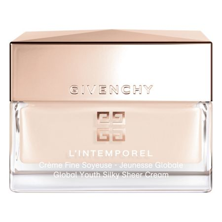 Givenchy L`Intemporel Global Youth Silky Sheer Cream 50ml