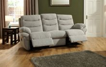 La-Z-Boy New Hampshire 3 Seater Manual Sofa