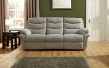 La-Z-Boy New Hampshire 3 Seater Static Sofa