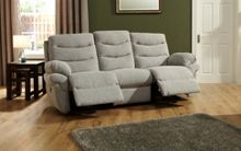 La-Z-Boy New Hampshire 3 Seater Power Sofa