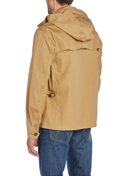 Polo Ralph Lauren Driving windbreaker
