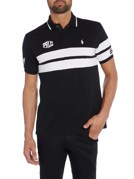 Polo Ralph Lauren Madison cycling polo